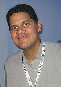 Reggie indica que, antes de 2011 nada de 3DS