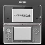 ¿ Cómo será la 3DS de grande ?