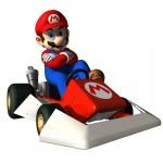 Ya hay videos de Mario Kart y Paper Mario para 3DS