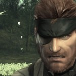Demo Metal Gear 3DS
