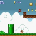 ¿¿Super Mario World 3DS??