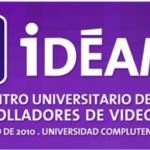 Las promesas del videojuegos español se vuelven a ver en iDÉAME