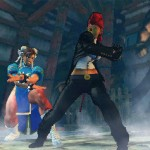 [Actualizado]Super Street Fighter IV 3D