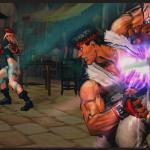 Más detalles de Super Street Fighter IV 3DS