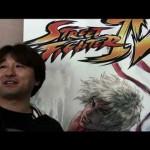 Detalles Super Street Fighter IV