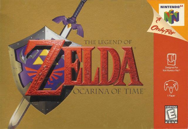 Opinión: ¿Mantendrá Zelda OOT 3DS la esencia?