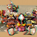Kabuki Samurai Sensei en desarrollo para 3DS
