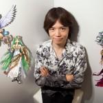 Sakurai sobre RE y Kid Icarus