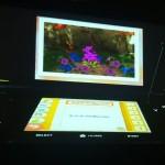 ¿Tendrá la 3DS botones retroiluminados?
