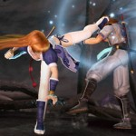 Screens+Detalles de Dead or Alive: Dimensions