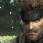 Trailer Metal Gear Solid 3