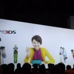Nintendo 3DS Conferencia