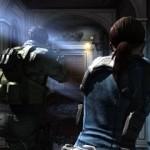 Resident Evil: Revelations más y más detalles