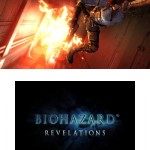 Resident Evil Revelations Imágenes y video