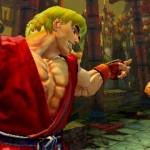 Imágenes Street Fighter IV