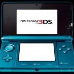 Fecha de lanzamiento de juegos de 3DS en Japón
