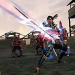 Video ingame de Samurai Warriors Chronicle