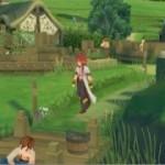 Comparación Tales of the Abyss en 3DS y PS2