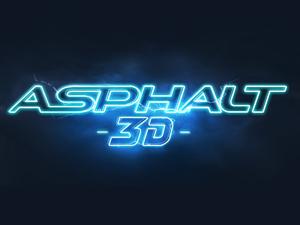 Asphalt 3D ya tiene página web oficial