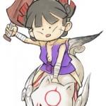Okami para 3DS