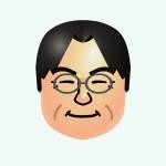 Iwata sobre la realidad aumentada.