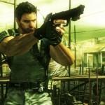 (Actualizado) Nueva información y scans de Resident Evil: Los Mercenarios 3D