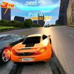 Más imágenes de Asphalt 3D: Nitro Racing