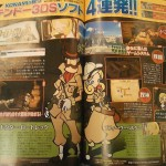 Scan de Doctor Lautrec and the forgotten knights