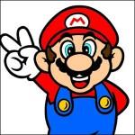 España ya conoce al Rey de Super Mario Bros