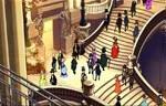 Detalles, imágenes y web oficial de Doctor Lautrec and the forgotten knights