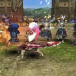Nueva información e imágenes de Samurai Warriors Chronicles 3DS
