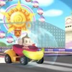 Sega está preparando varios títulos para la 3DS y confirma la fecha de Super Monkey Ball