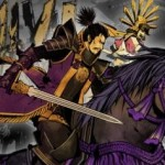 Nuevos detalles y artworks de Samurai Warriors Chronicles 3DS