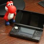 Los juegos de salida para Nintendo 3DS en Japón