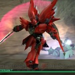 Más imágenes de Gundam the 3D Battle
