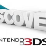 Presentación 3DS en Europa