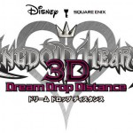 Trailer Kingdom Hearts 3D: Dream Drop Distance