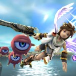 Videos gameplay de kid Icarus: Uprising