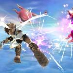 (Actualizado 2) Video de la presentación y gameplay de Kid Icarus: Uprising