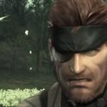 (Actualizado) MGS 3: Snake Eater video de la presentación en Nintendo World