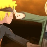 Imágenes de Naruto 3DS