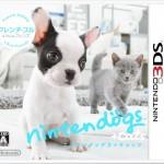 Caja Nintendogs + Cats