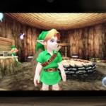 Imágenes Zelda:OOT