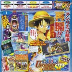 Nuevos personajes en One Piece Unlimited Cruise SP