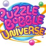 Detalles Puzzle Bobble Universe