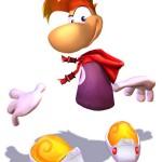 Rayman 3D Confirmado