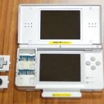 Prototipos de Nintendo 3DS