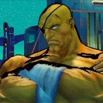 (Actualizado)Trailer y gameplay Super Street Fighter IV 3D Edition