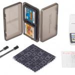 Accesorios 3DS en España