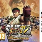 Super Street Fighter IV sin voces japonesas